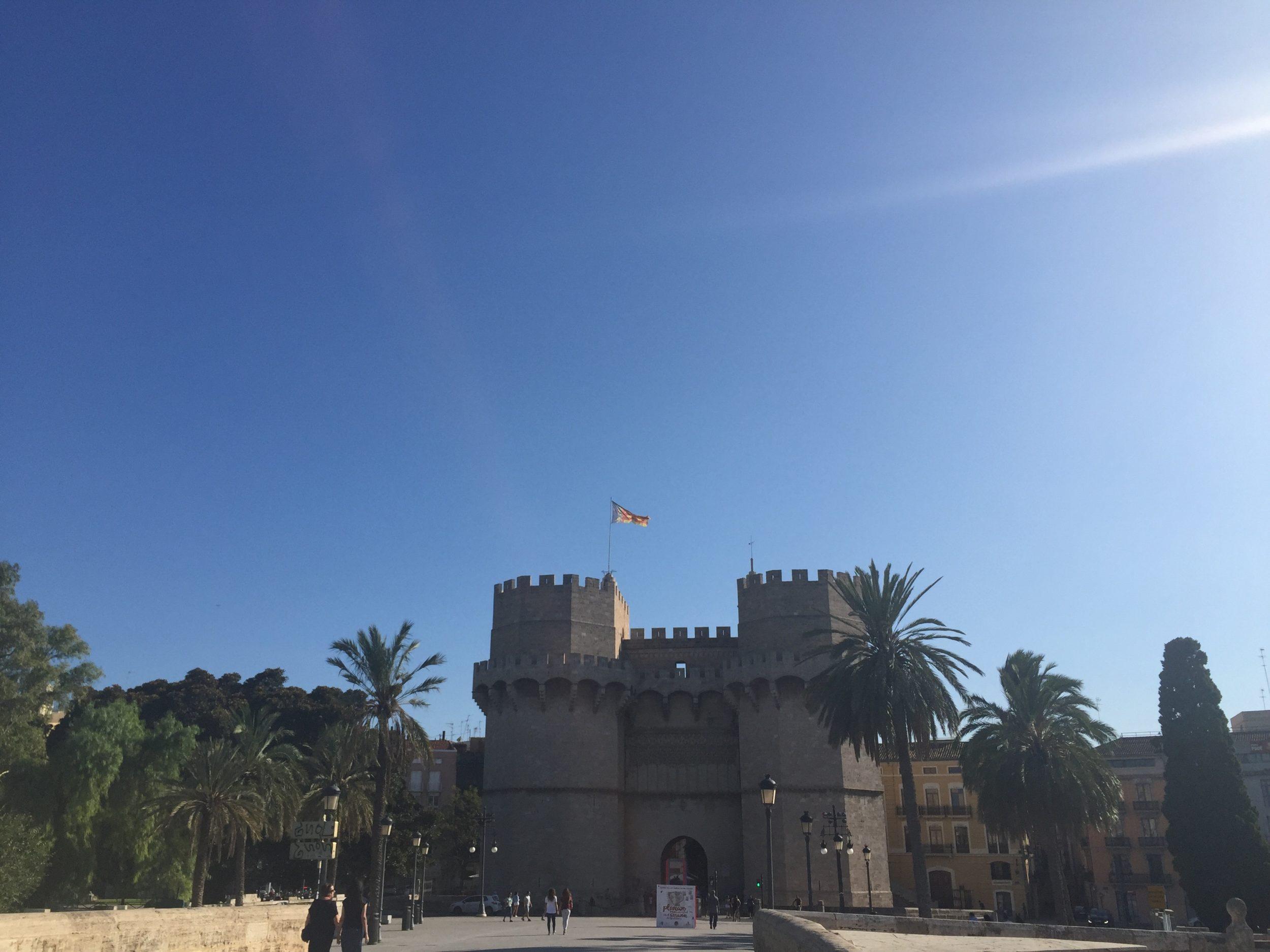 Valencia_OldFort
